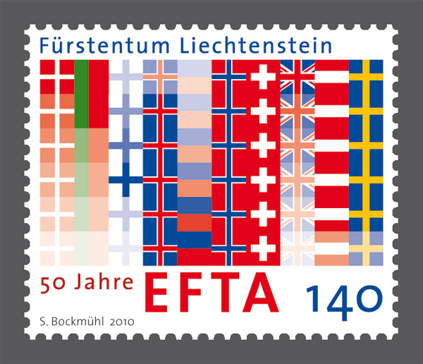 50 Years of the EFTA