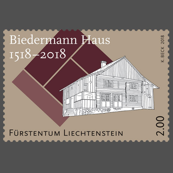 Biedermann-Haus